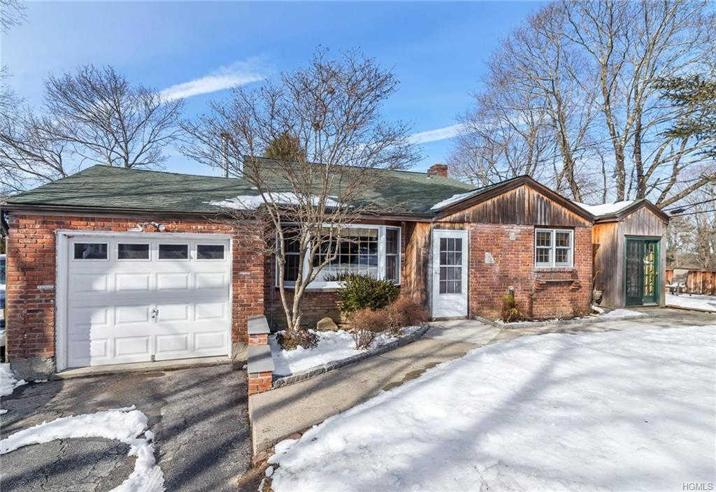264  Andrea  Road Yorktown Heights, NY 10598 is now new to the market!