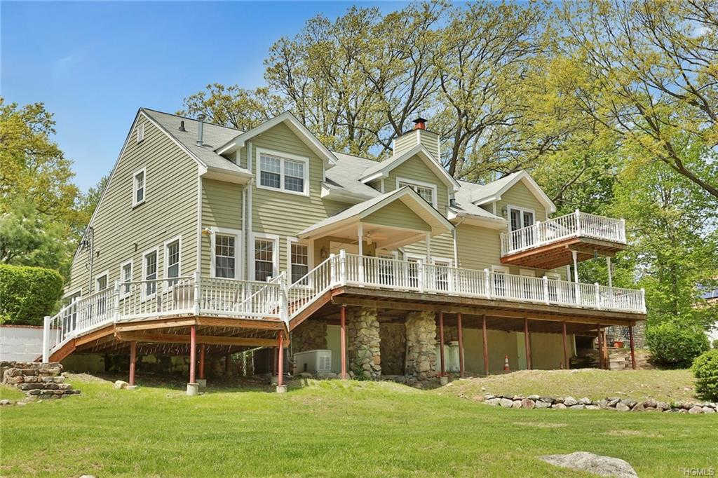 108 Buckberg Road, Tomkins Cove, NY 10980 now has a new price of $668,000!