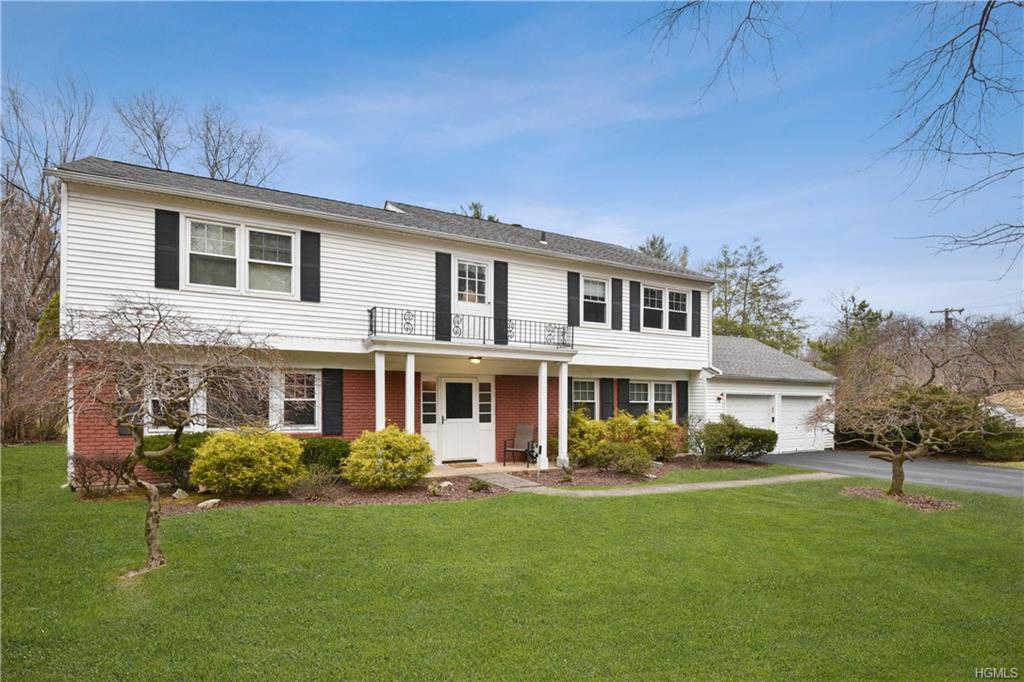 180 Saxon Woods Road, White Plains, NY 10605 is now new to the market!