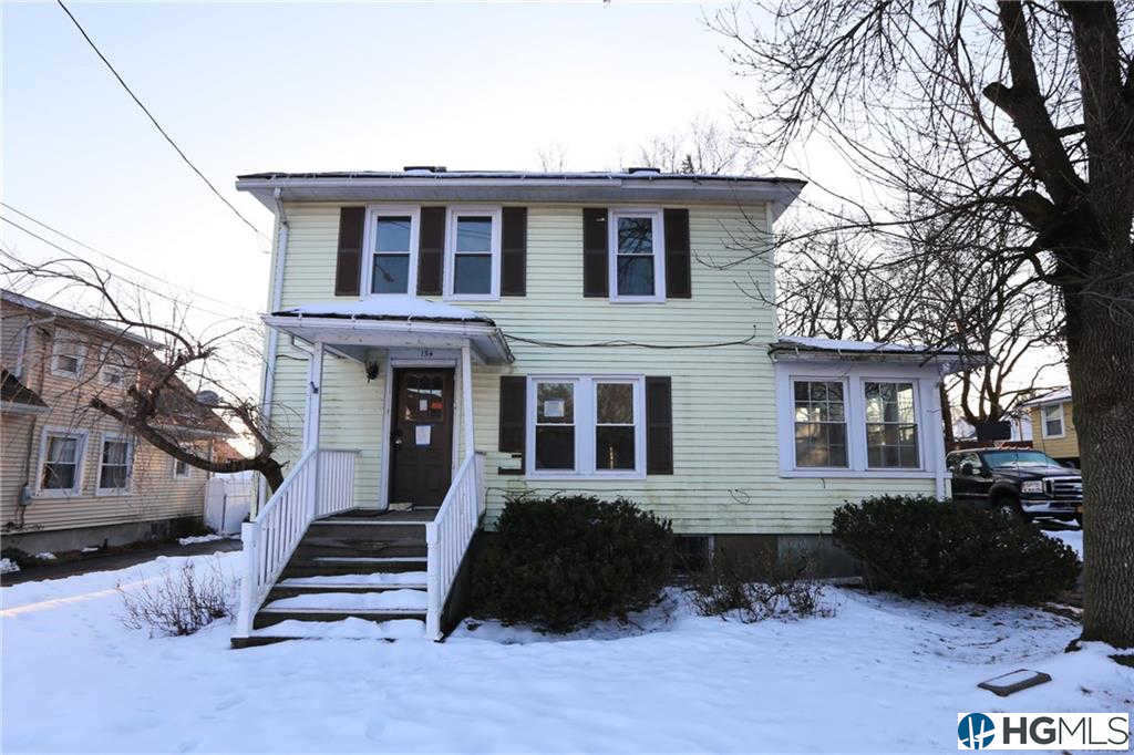 Another Property Sold - 154 North Beacon Street, Middletown, NY 10940