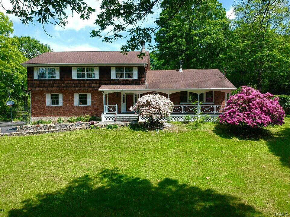 122 Cherry Hill Road, Carmel, NY 10512 has an Open House on  Sunday, April 14, 2019 12:00 PM to 3:00 PM