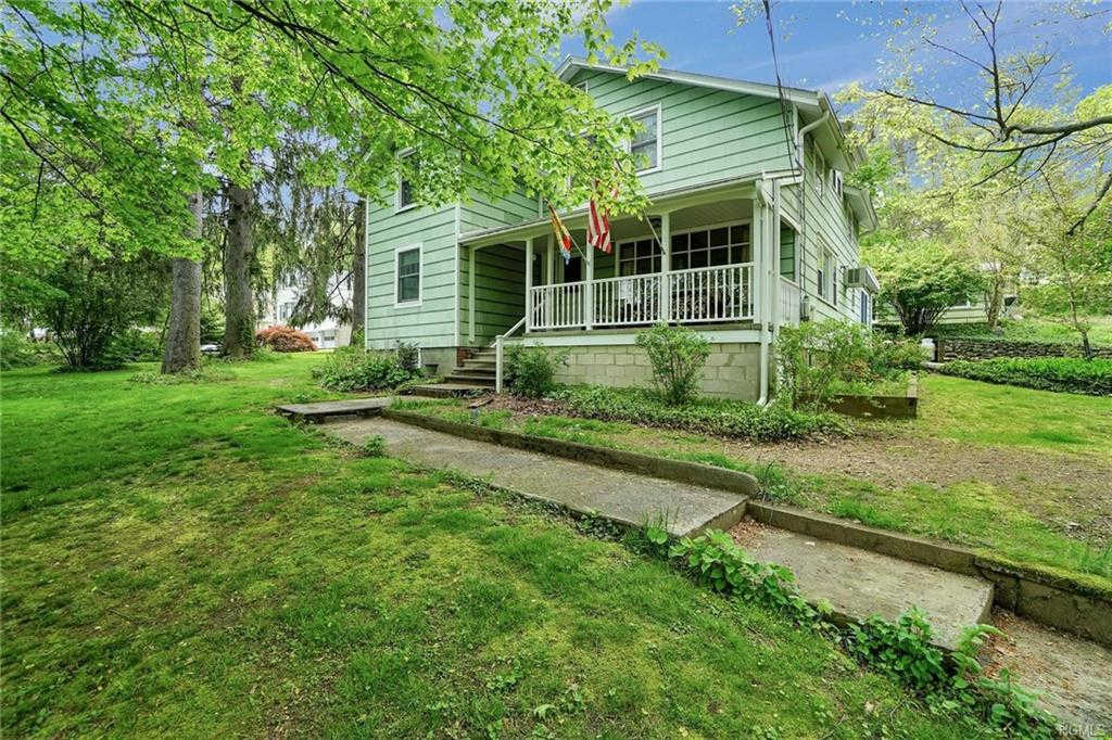379 Hallocks Mill Road, Yorktown Heights, NY 10598 now has a new price of $525,000!
