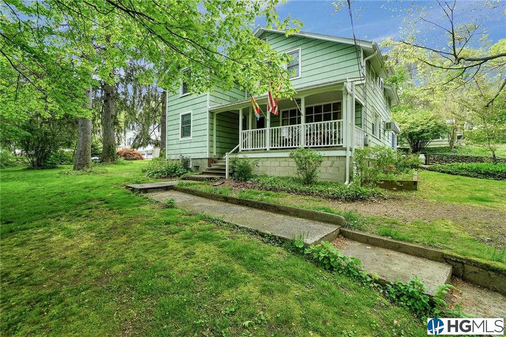 379 Hallocks Mill Road, Yorktown Heights, NY 10598 now has a new price of $500,000!