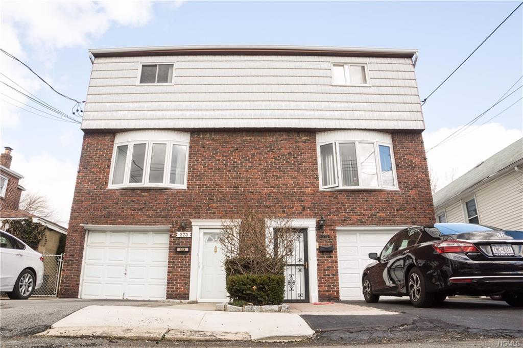 273 First Street, Yonkers, NY 10704 is now new to the market!