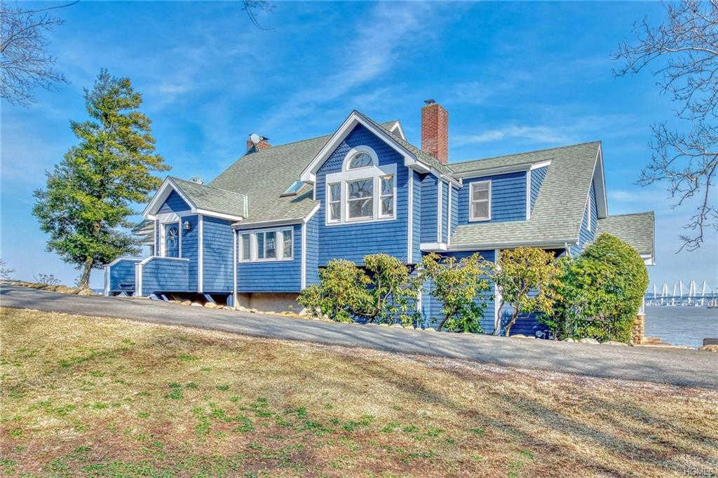 2 Washington Avenue, Nyack, NY 10960 is now new to the market!