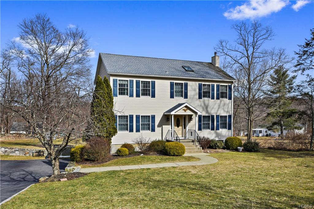 Another Property Sold - 3358 Old Yorktown Road, Yorktown Heights, NY 10598