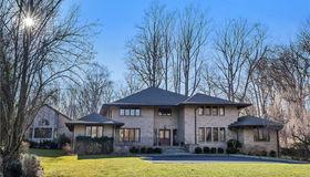 180 Hunting Ridge Road, Stamford, CT 06903