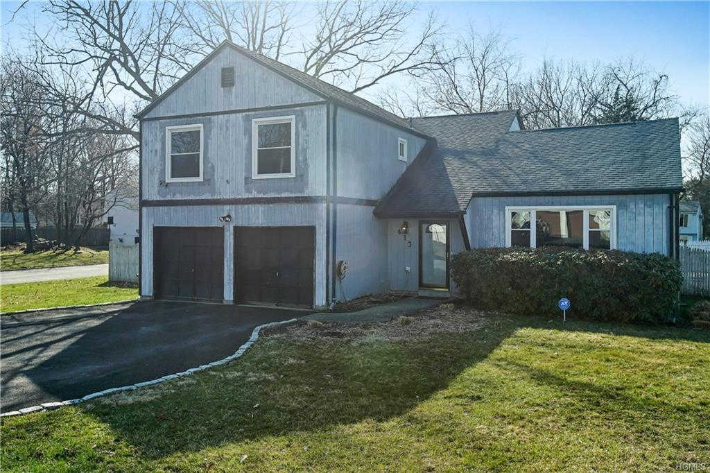413 Philo Street, New Windsor, NY 12553 now has a new price of $267,500!