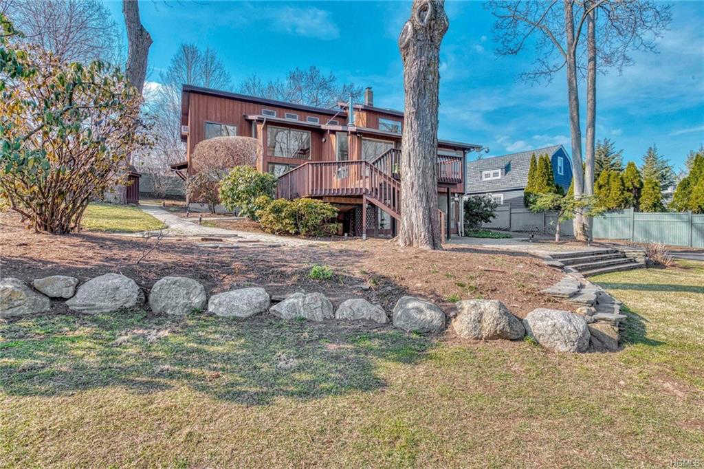 Video Tour  - 5 Washington Avenue, Nyack, NY 10960