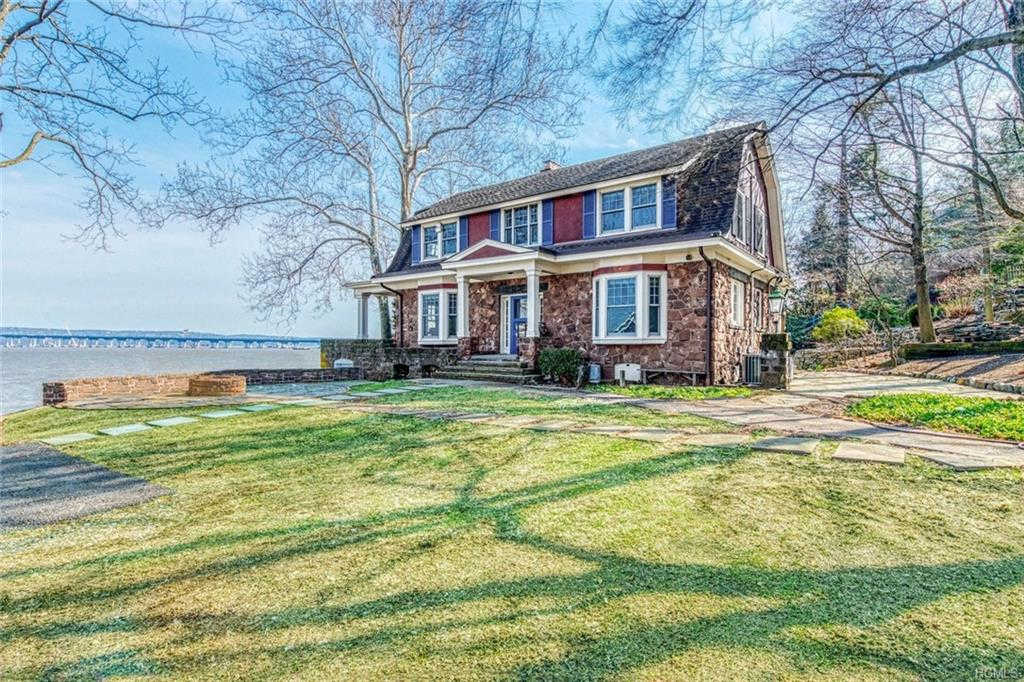 1 Washington Avenue, Nyack, NY 10960 is now new to the market!