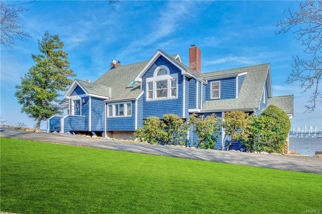 Video Tour  - 2 Washington Avenue, Nyack, NY 10960