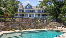 6 Voorhis Point, Nyack, NY 10960