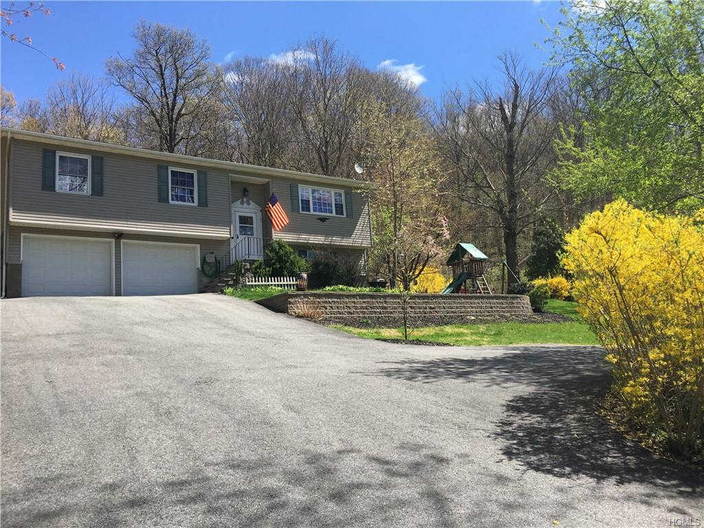 366 Hosner Mountain Road, Stormville, NY 12582 is now new to the market!