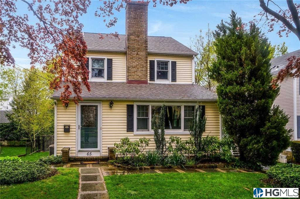 Another Property Sold - 65 Sprague Road, Scarsdale, NY 10583