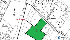 16 Old Turnpike Road, Bloomingburg, NY 12721