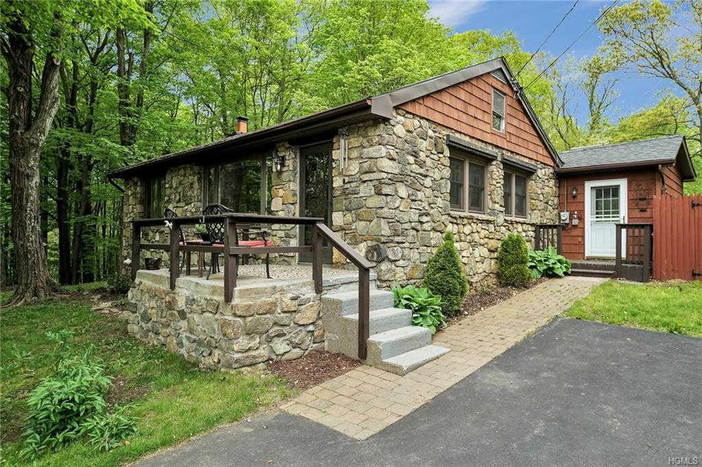 Video Tour  - 552 East Mountain Road, Cold Spring, NY 10516