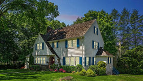 11 Montrose Road, Scarsdale, NY 10583