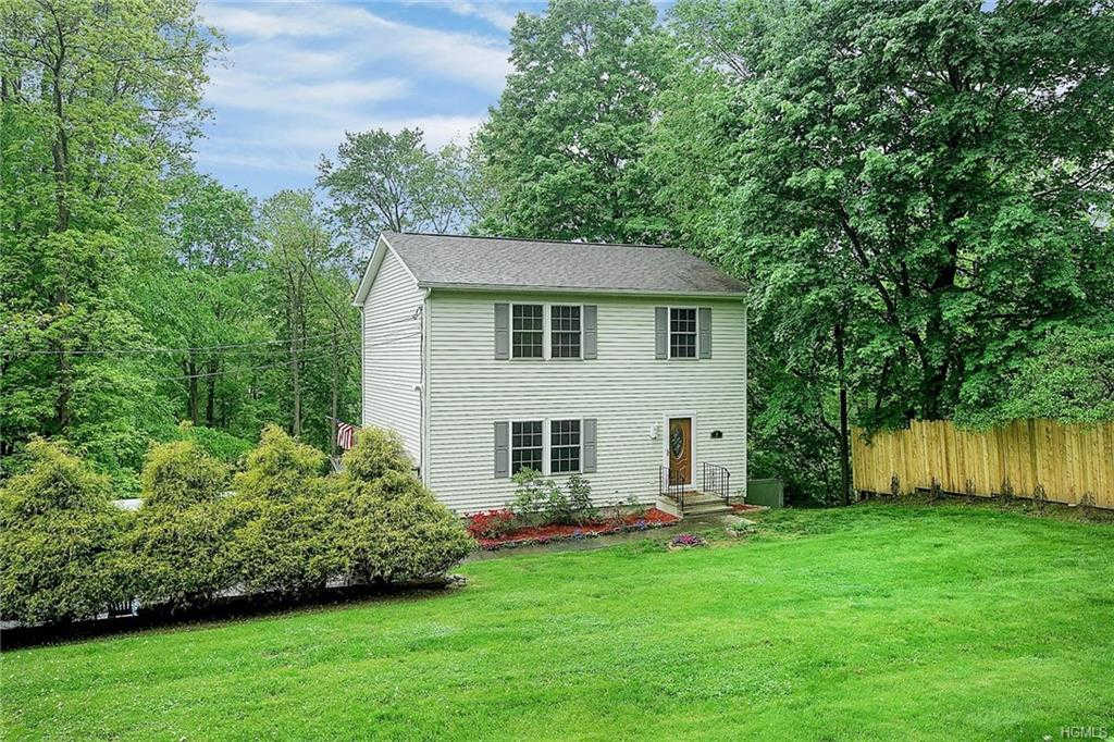 9 Parkway Drive, Yorktown Heights, NY 10598 is now new to the market!