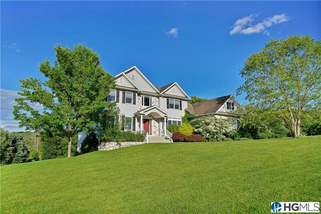 107 Denniston Drive, New Windsor, NY 12553 now has a new price of $520,000!