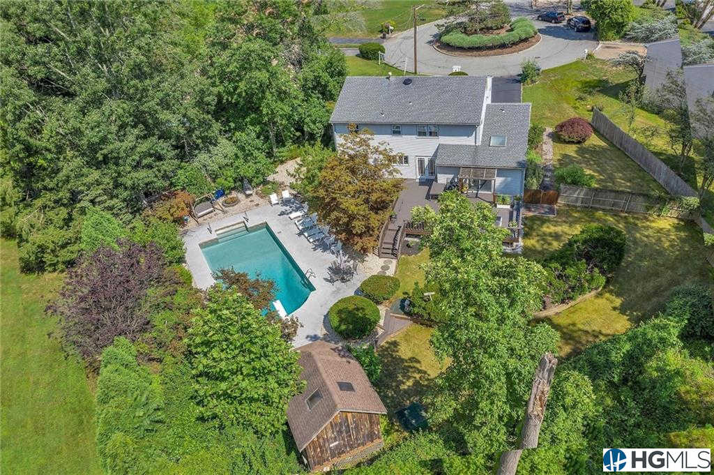 Another Property Sold - 7 Fir Court, Nanuet, NY 10954