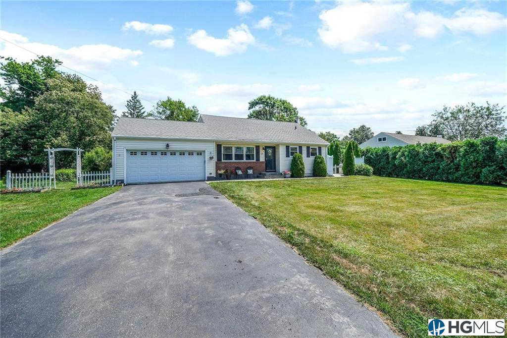 2714 Denby Drive, Yorktown Heights, NY 10598 is now new to the market!
