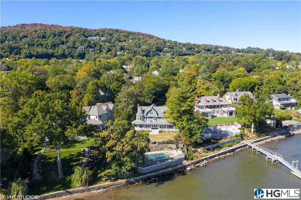 6 Voorhis Point, Nyack, NY 10960 now has a new price of $2,895,000!