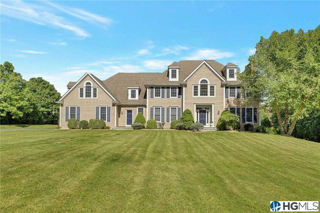 9 Hilltop Road, Katonah, NY 10536 is now new to the market!