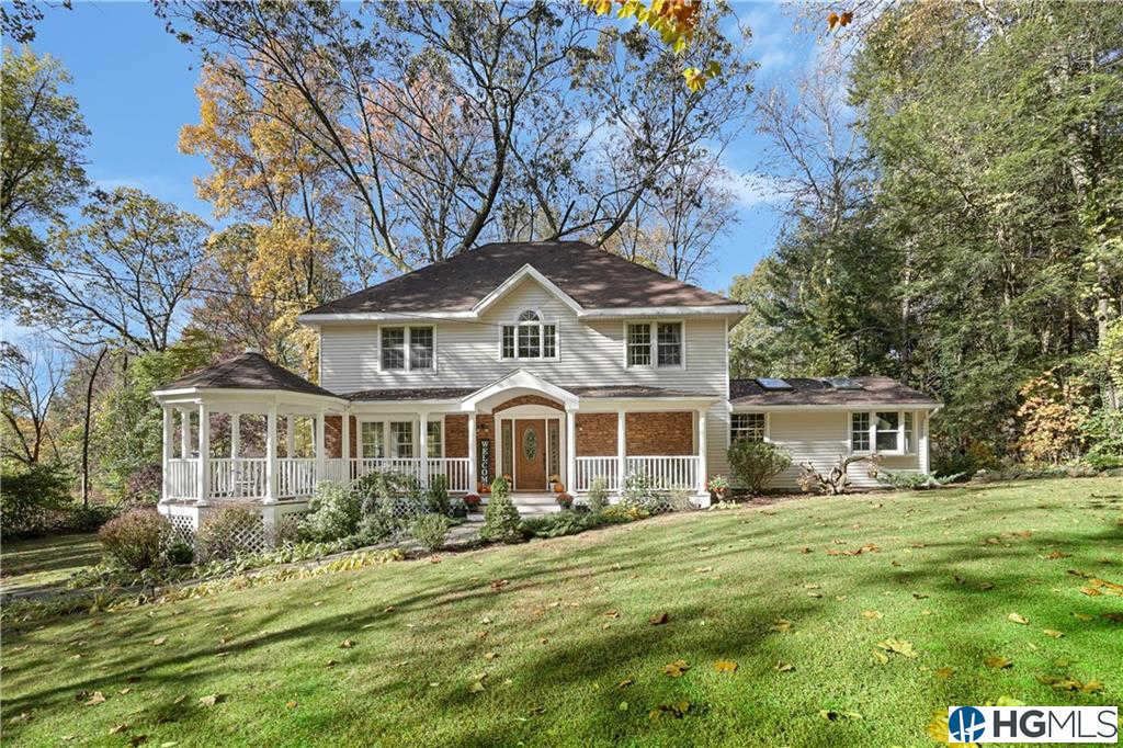 945 Hanover Street, Yorktown Heights, NY 10598 now has a new price of $599,900!