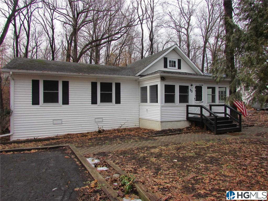 93 West Drive, Walden, NY 12586 is now new to the market!