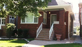 5547 W Wilson Avenue, Chicago, IL 60630