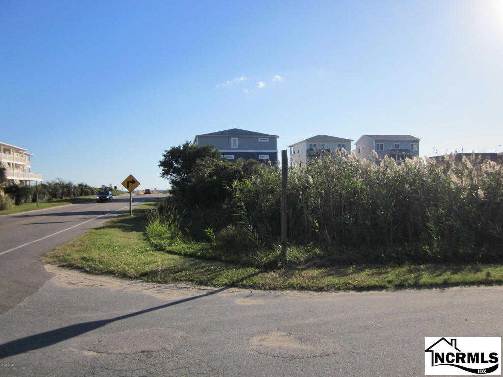 Lots 8-11 E Pelican Drive, Oak Island, NC 28465 now has a new price of $500,000!