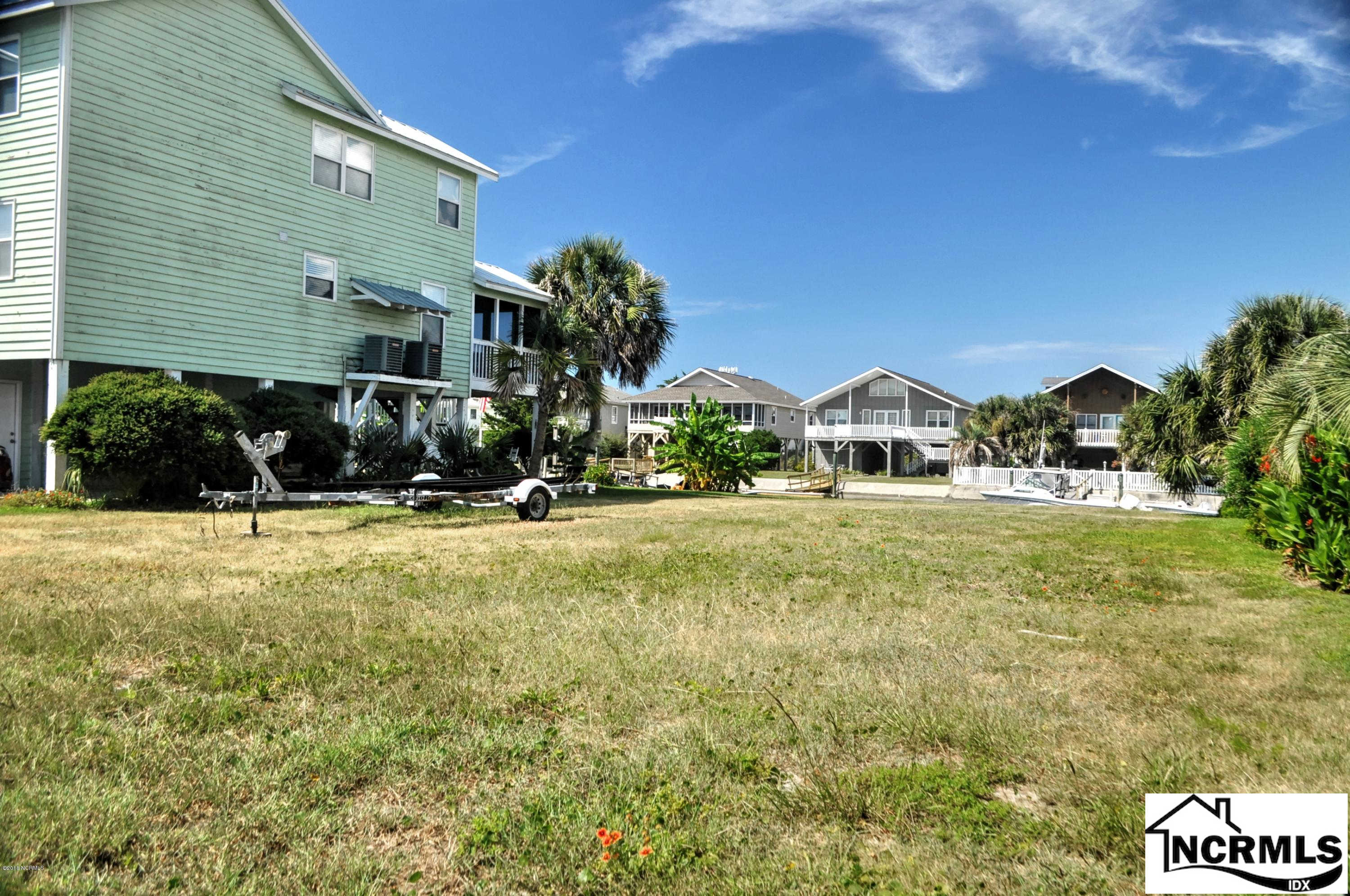 Another Property Sold - 13 Scotland Street, Ocean Isle Beach, NC 28469