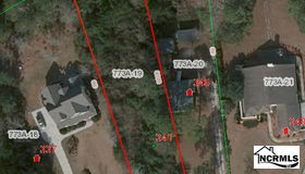 341 Chadwick Shores Drive, Sneads Ferry, NC 28460