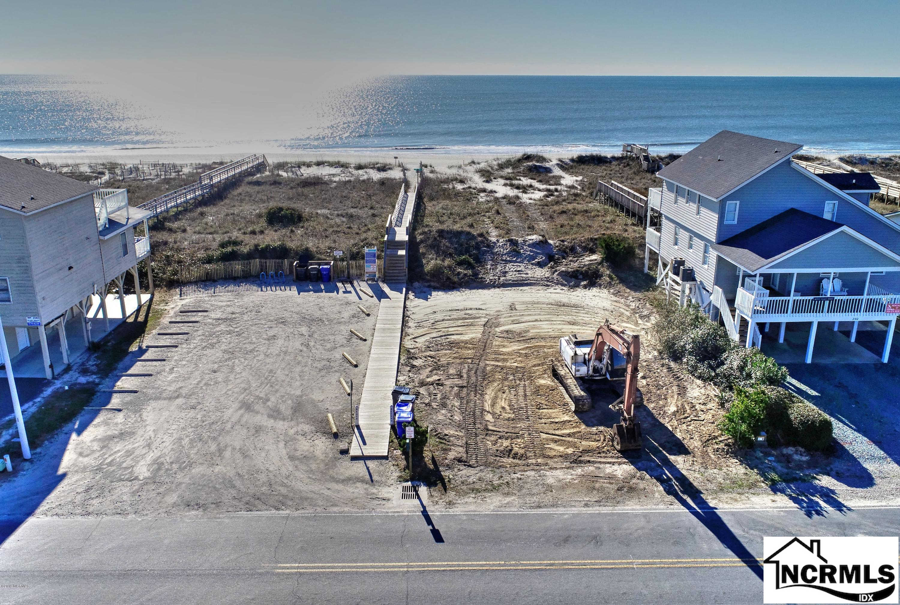 Another Property Sold - 252 E First Street, Ocean Isle Beach, NC 28469