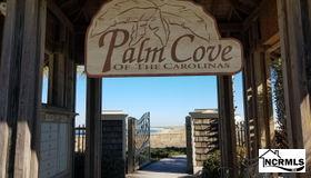 Lot 6 Palm Cove, Sunset Beach, NC 28468