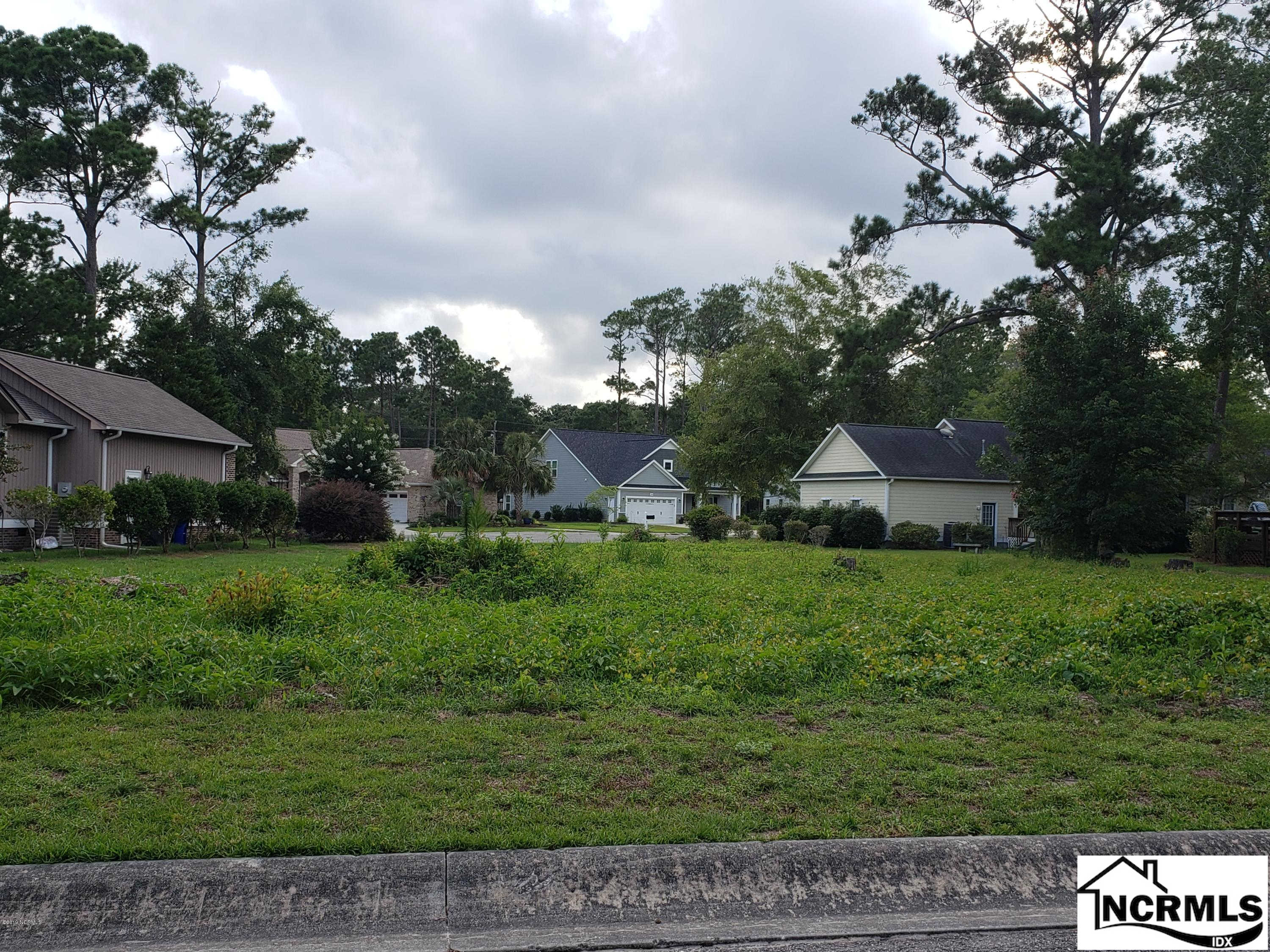 Video Tour  - Lot 63 Waterwing Drive SW #63, Ocean Isle Beach, NC 28469