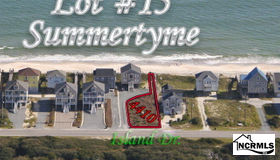 4410 Island Drive, North Topsail Beach, NC 28460