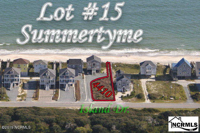 Another Property Sold - 4410 Island Drive, North Topsail Beach, NC 28460