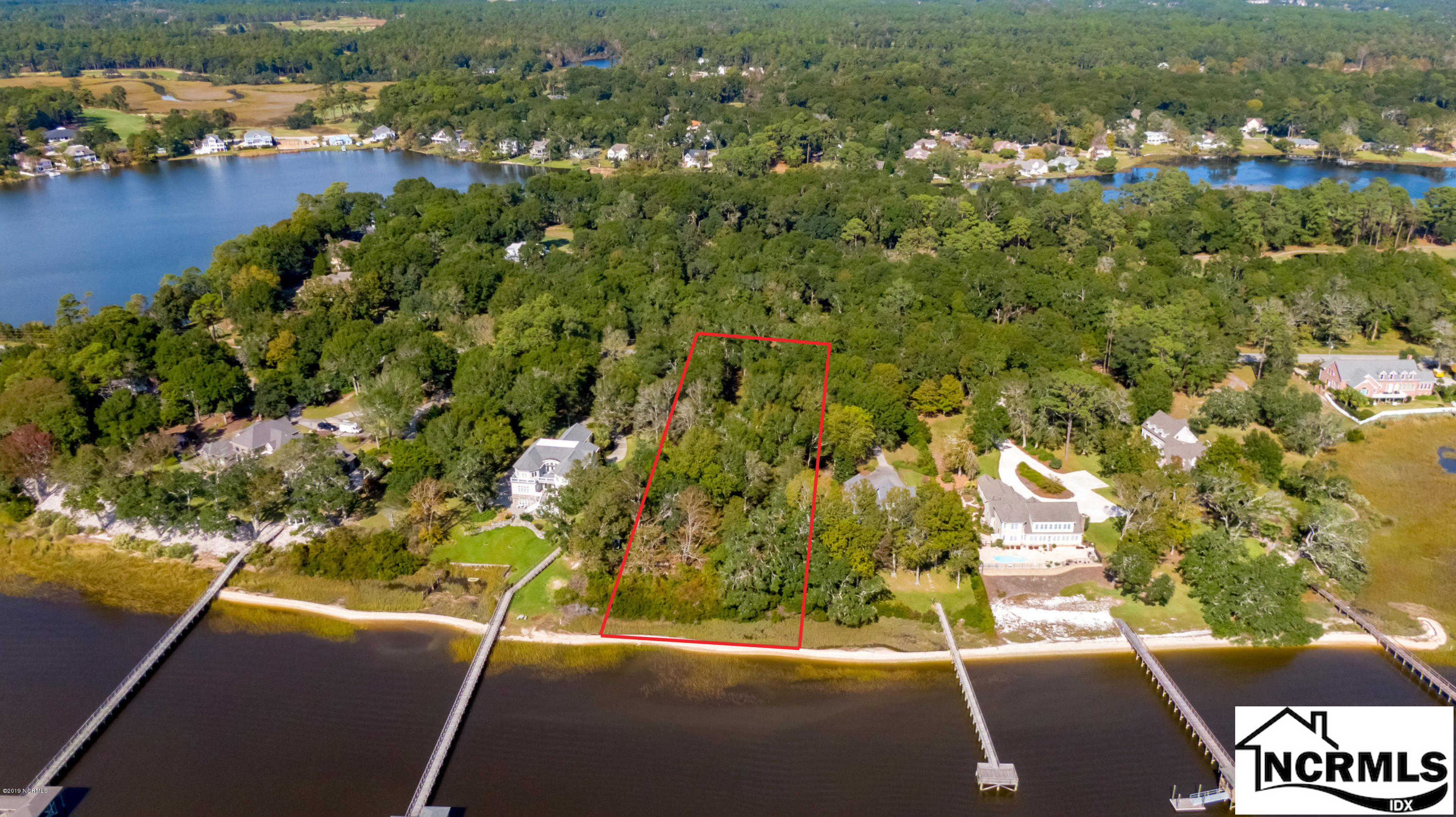 427 Shoreline Drive W #9, Sunset Beach, NC 28468 now has a new price of $690,000!