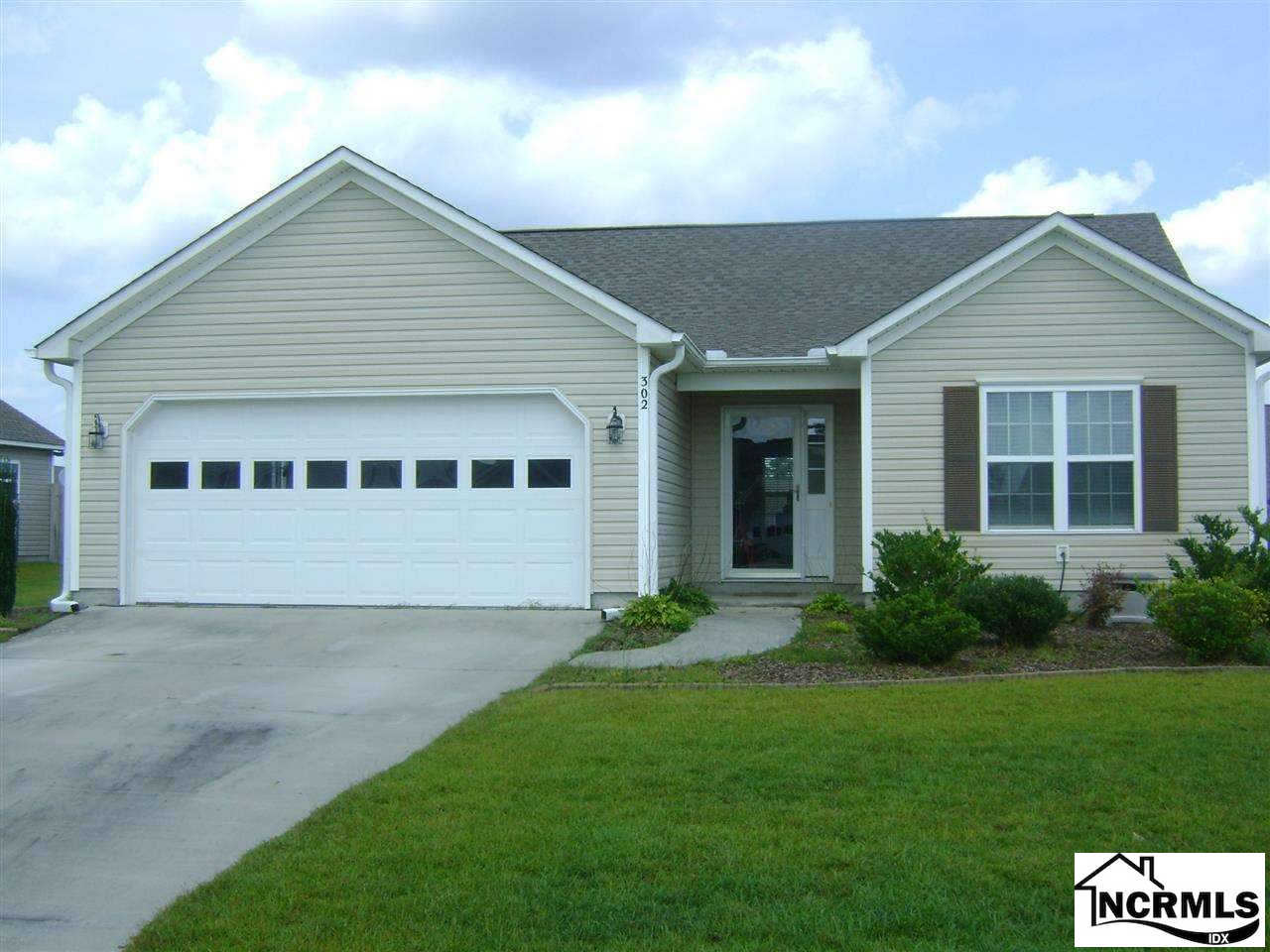 Another Property Rented - 302 Rose Bud Lane, Holly Ridge, NC 28445