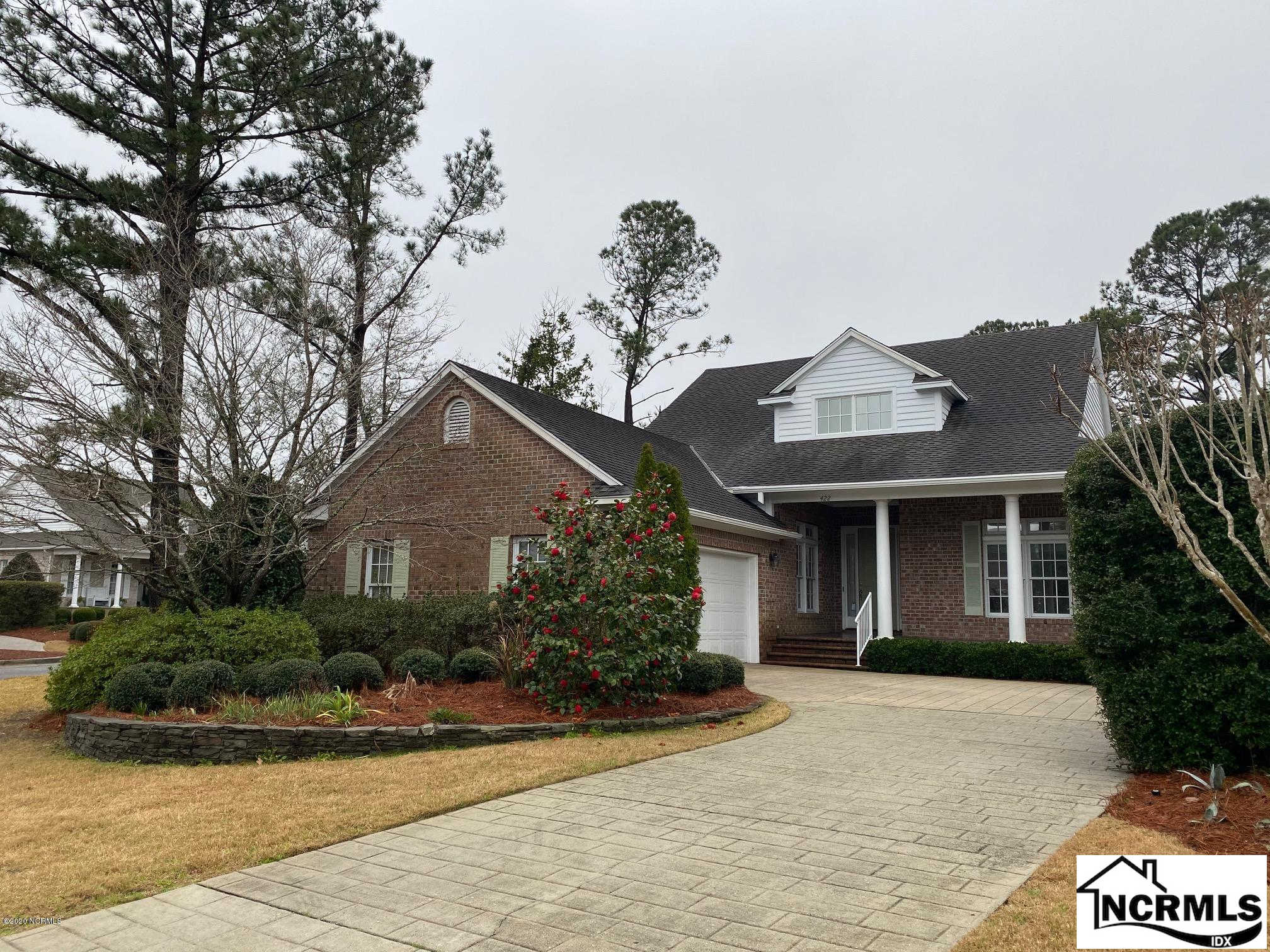 422 Black Diamond Drive, Wilmington, NC 28411 is now new to the market!