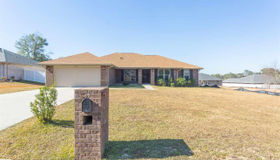 4513 Fort Wagner Rd, Milton, FL 32583