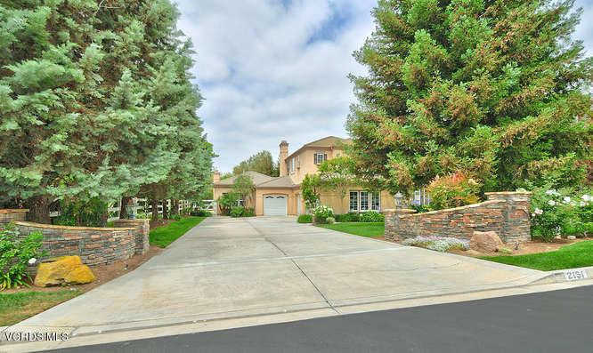 2151 Brittany Park Road, Camarillo, CA 93012 now has a new price of $1,679,000!