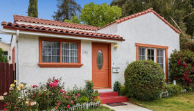 1803 Linda Rosa Avenue, Los Angeles (city), CA 90041
