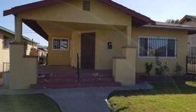 1630 West 51st Street, Los Angeles (city), CA 90062