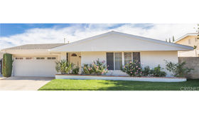 17452 Tuscan Drive, Granada Hills, CA 91344