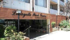 421 LA Fayette Park Place South #726, Los Angeles (city), CA 90057