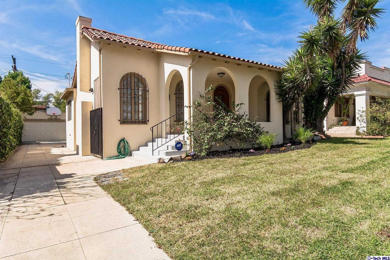 Another Property Sold - 1955 North Catalina Street, Los Angeles (city), CA 90027