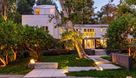 600 East Rustic Road, Santa Monica, CA 90402