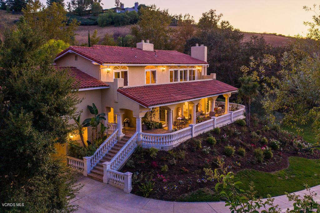 4548 Valley Spring Drive, Westlake Village, CA 91362 is now new to the market!